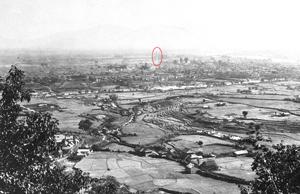 Kathmandu Valley 1883